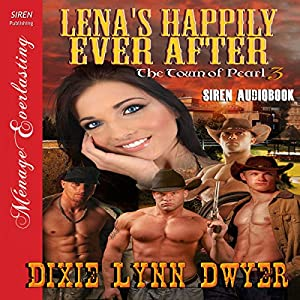 Lena's Happily Ever After Audiobook