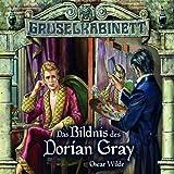 """Gruselkabinett 36/37 - Das Bildnis des Dorian Gray-Boxvon """"Oscar Wilde"""""""