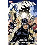 Uncanny X-Men: Lovelorn ~ Matt Fraction