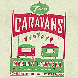 Two Caravans Audiobook