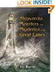 Shipwrecks, Monsters, and Mysteries o...
