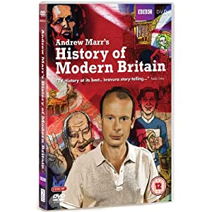 Andrew Marr's - History of Modern Britain [Import anglais]