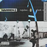 echange, troc Warren G - Regulate G-Funk Era