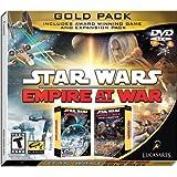Star Wars: Empire at War: Gold Pack