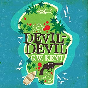 Devil Devil Audiobook