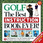 Golf The Best Instruction Book Ever!...