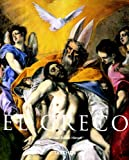 img - for El Greco (Taschen Basic Art Series) book / textbook / text book