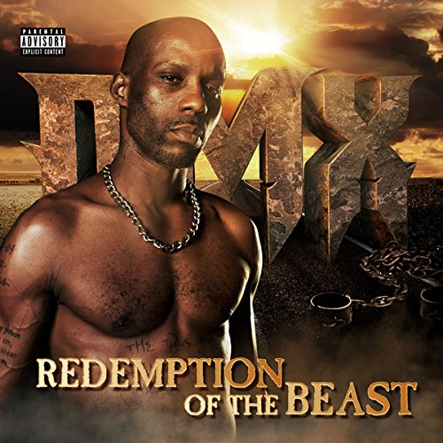 DMX - Redemption Of The Beast [2 Cd/dvd][explicit][limited Edition] - Zortam Music