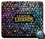 League of Legends G4 Mouse Pad
