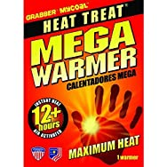 Grabber PerformanceMWESHeat Treat Mega Warmer-12+ HOUR WARM PACK