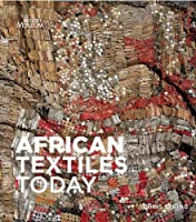 African Textiles Today by British Museum Press