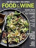 : Food & Wine (1-year auto-renewal)