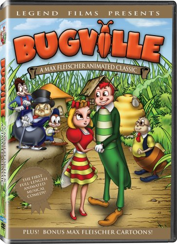 Bugville [DVD] [1941] [Region 1] [US Import] [NTSC]