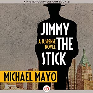 Jimmy the Stick Audiobook