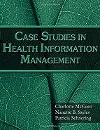 Case studies in health information management