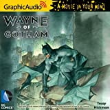 Wayne of Gotham (DC COMICS)