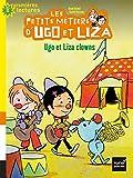 "Afficher ""Ugo et Liza clowns"""