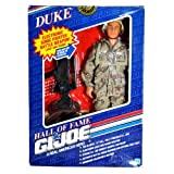 Hasbro Year 1991 G.I. Joe A Real American Hall Of Fame Series Numbered Collector Edition Classic 12