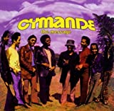 Message by Cymande [Music CD]
