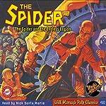 Spider #73, October 1939: The Spider | Grant Stockbridge, Radio Archives