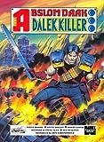 img - for Abslom Daak: Dalek Killer book / textbook / text book