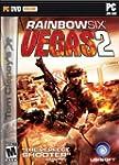 Tom Clancy's Rainbow Six: Vegas 2 - W...