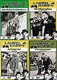 Laurel & Hardy - Collection 1: In der Fremdenlegion/Als Einbrecher/Die Wüstensöhne/Auf hoher See (4 DVDs)