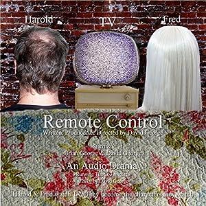 Remote Control Audiobook