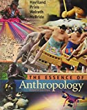 img - for Bundle: Essence of Anthropology + CourseMate Printed Access Card book / textbook / text book