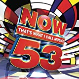 Now Thats What I Call Music Vol. 53 [+digital booklet]