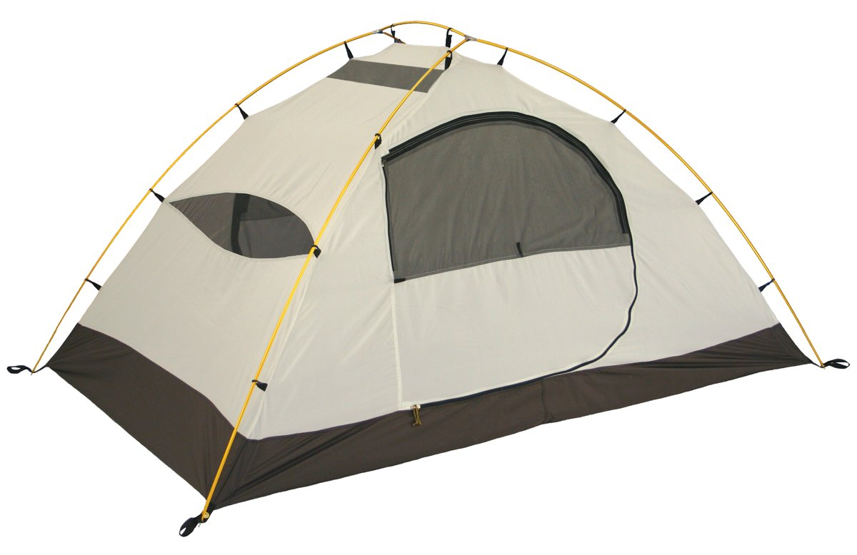 ALPS Mountaineering Vertex 4 Backpacking Tent