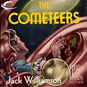 The Cometeers Audiobook