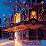 Tales of Winter: Selections From Tso Rock Opera by Trans-Siberian Orchestra (2013-10-15)