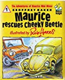 Maurice Rescues Cheeky Beetle (Picture Knight) (0340511036) by Harris, Rolf