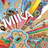 Life in Cartoon Motion / Mika