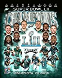 Philadelphia Eagles - Super Bowl LII Champions Photo 16x20