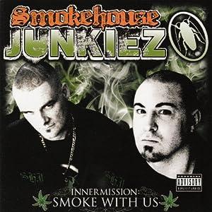 Innermission: Smoke With Us