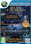 Mystery of the Ancients : le manoir L...