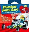 Peaceable Kingdom / Pop-Out Race Car…
