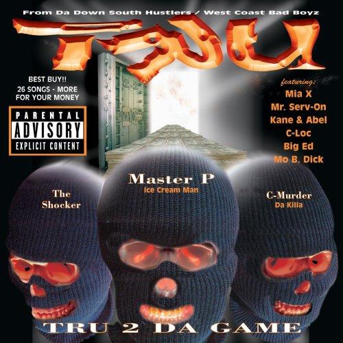 Tru - Tru 2 Da Game - Zortam Music