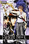 Death Note 2 (Manga - Death Note)