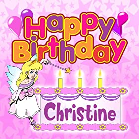 Birthday christine the birthday bunch amazon co uk mp3 downloads