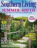 Magazine - Southern Living (1-year auto-renewal)