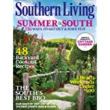 Southern Living (1-year) ~ Southern Progress