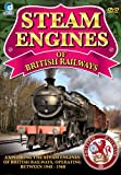 echange, troc Steam Engines Of British Railways [Import anglais]