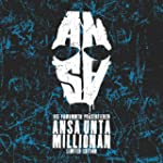 Ansa Unta Millionan - LTD Fan Edition...