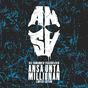 Ansa Unta Millionan - LTD Fan Edition (exklusiv bei Amazon.de)
