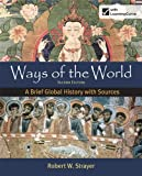 img - for Ways of the World: A Brief Global History with Sources, Combined Volume book / textbook / text book