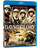 Days of Glory (Indigenes) [Blu-ray]