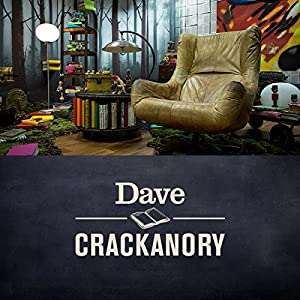 Crackanory Audiobook